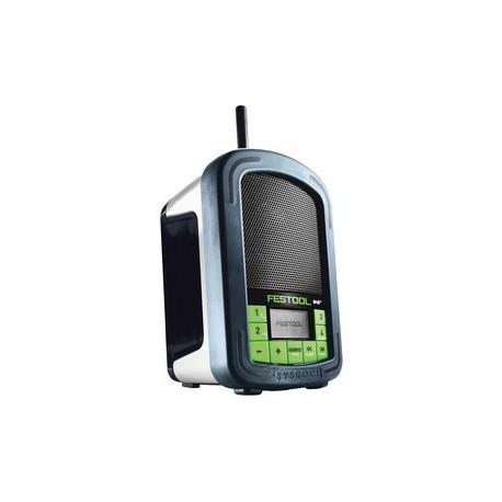 Radio de chantier BR 10 DAB+ 202111