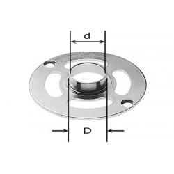 Bague de copiage KR D17/VS 600-SZ 14 490770