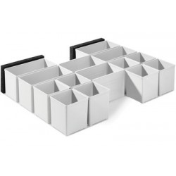 Casiers Set 60x60/120x71 3xFT  201124
