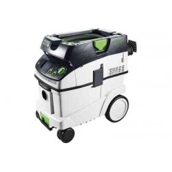 Aspirateurs CLEANTEC CTL 36 AC