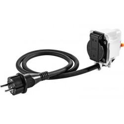Câble de raccordement CT-VA AK  575667