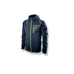 Veste softshell homme Festool XL 204059