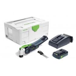 Outil oscillant OSC 18 Li 3,1 E-Compact VECTURO  575385