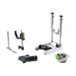 Set d'accessoires outils oscillants OSC-AH/TA/AV-Set 203258