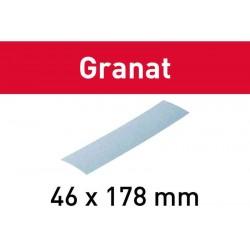 Abrasif STF 46X178 P80 GR/10 204277