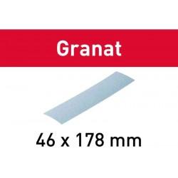 Abrasif STF 46X178 P120 GR/10 204278