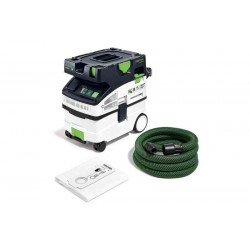 Aspirateur MIdI I avec Bluetooth 574832 avec tuyau d'aspiration 3.50m