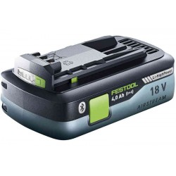Batterie haute puissance BP 18 Li 4,0 HPC-ASI 205034