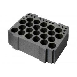 Module de calage pour cartouches TZE-KT SYS3 M 204943