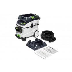 Aspirateur CLEANTEC CTL 36 E AC-PLANEX 576850