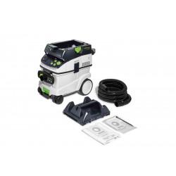 Aspirateur CLEANTEC CTM 36 E AC-PLANEX 576853