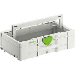 ToolBox Systainer³ SYS3 TB L 137 204867