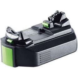 Batterie BP-XS 2.6 Ah Li-Ion 500184