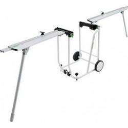 Accessoires pour scie à onglet radiale UG-KA-KS 120-Set 497354
