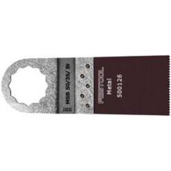 Lames de scie spéciales métal  MSB 50/35/Bi 5x 500140